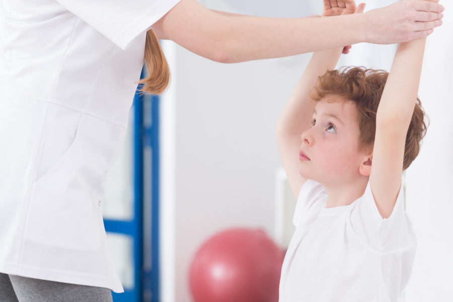 leczenie skoliozy u dziecka gdańsk